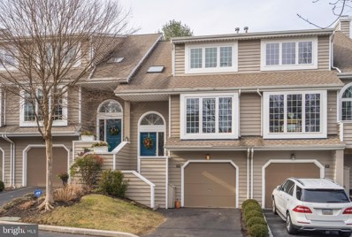 89 Andover Court, Chesterbrook, PA 19087 - #: PACT527674