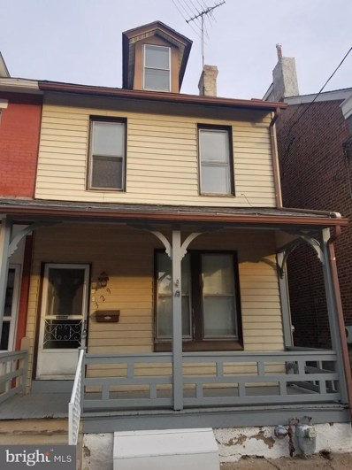 329 Hall Street, Phoenixville, PA 19460 - #: PACT527698