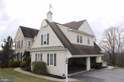 1515 Sawtimber Trail, West Chester, PA 19380 - #: PACT527760