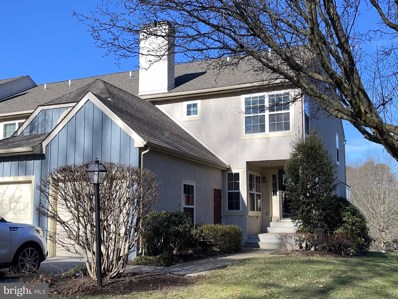 268 Yorkminster Road UNIT 1201, West Chester, PA 19382 - #: PACT527842