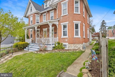 141 W Mulberry Street, Kennett Square, PA 19348 - #: PACT527896
