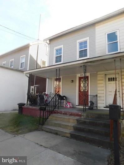 348 W 1ST Avenue, Parkesburg, PA 19365 - #: PACT528102
