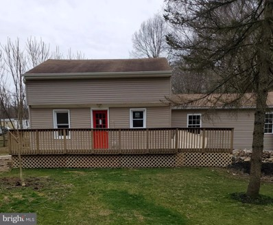 1912 Telegraph Road, Honey Brook, PA 19344 - #: PACT528382