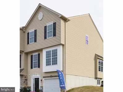Cheshire-  Lukens Mill Drive, Coatesville, PA 19320 - #: PACT528406