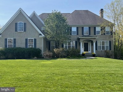 203 Blue Spruce Drive, Kennett Square, PA 19348 - #: PACT528566