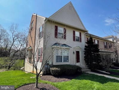 758 Shropshire Drive, West Chester, PA 19382 - #: PACT528740