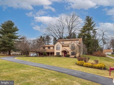 1603 E Glenmont Lane, West Chester, PA 19380 - #: PACT528824