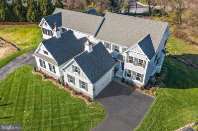 213 Daylesford Court, Kennett Square, PA 19348 - #: PACT529084