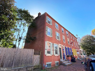 16 W Miner Street, West Chester, PA 19382 - #: PACT529216