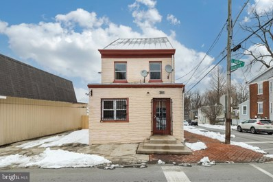 341 S Matlack Street, West Chester, PA 19382 - #: PACT529482