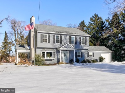 2080 Dutton Mill Road, Newtown Square, PA 19073 - #: PACT529698