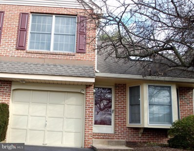 15 Willow Court, Downingtown, PA 19335 - #: PACT529756