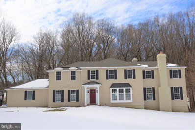 709 Beversrede Trail, Kennett Square, PA 19348 - #: PACT529804