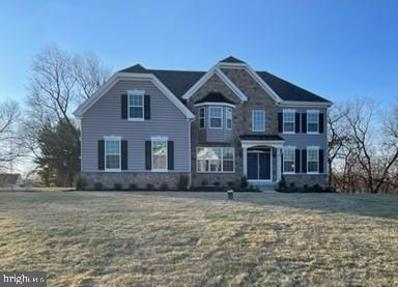 Sycamore Knoll, Lincoln University, PA 19352 - #: PACT529858