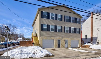 136 S Main Street, Spring City, PA 19475 - #: PACT529860