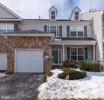 110 Forelock Court, West Chester, PA 19382 - #: PACT529866