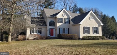 5 Spitfire House Lane, Landenberg, PA 19350 - MLS#: PACT530622