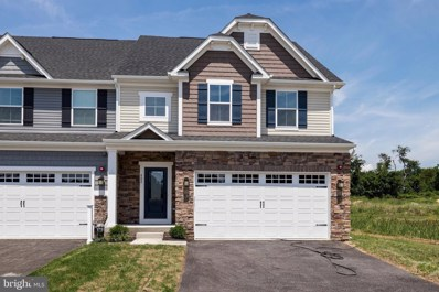 1007 Fountain Trail, Kennett Square, PA 19348 - #: PACT530636