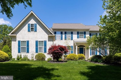 517 Woodberry Way, Chester Springs, PA 19425 - #: PACT530684