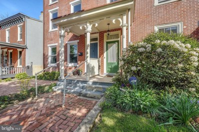 237 W Barnard Street, West Chester, PA 19382 - #: PACT531066
