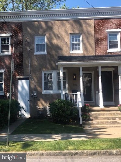 110 N Wayne Street, West Chester, PA 19380 - #: PACT531132