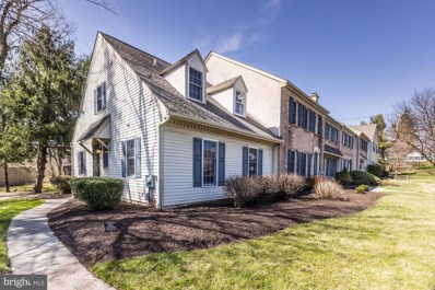1201 Pointe Court, Chester Springs, PA 19425 - #: PACT531206