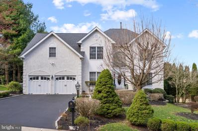 1295 Sumner Way, West Chester, PA 19382 - MLS#: PACT531476