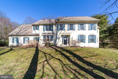1174 Avonlea Circle, Glen Mills, PA 19342 - #: PACT531494