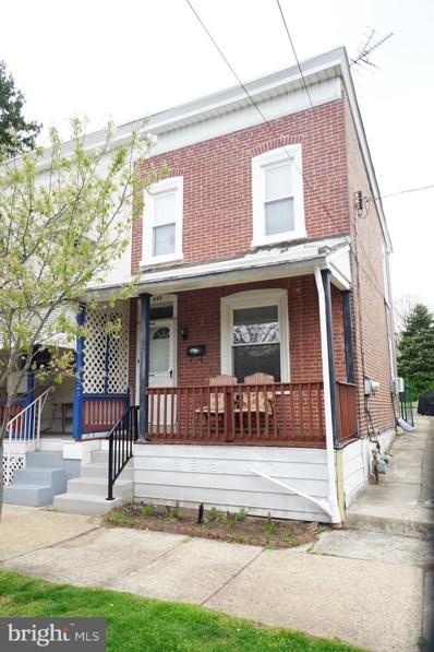 449 W High Street, Phoenixville, PA 19460 - #: PACT531726