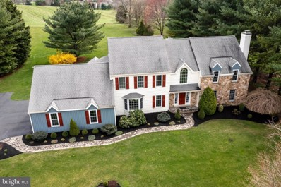 294 Hickory Drive, Kennett Square, PA 19348 - #: PACT531846
