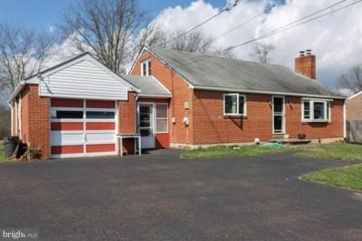 1005 Laurelwood Road, Pottstown, PA 19465 - #: PACT532068