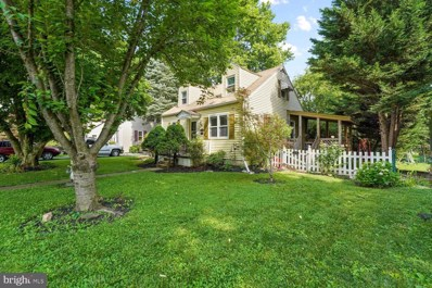 207 Scarlett Avenue, Kennett Square, PA 19348 - #: PACT532124