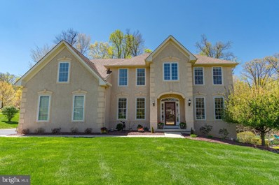 103 Clydesdale Court, Downingtown, PA 19335 - #: PACT532178