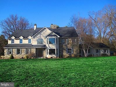 551 General Scott Road, Wayne, PA 19087 - #: PACT532278