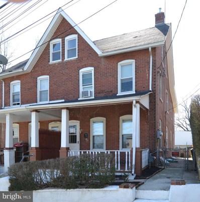 202 Graham Avenue, Coatesville, PA 19320 - #: PACT532398