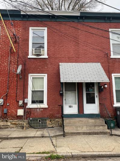 161 Jefferson Avenue, Downingtown, PA 19335 - #: PACT532416