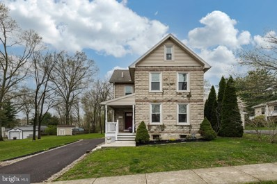 40 S Wall Street, Spring City, PA 19475 - #: PACT532548