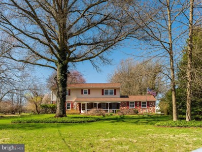 1225 Street Road, Chester Springs, PA 19425 - #: PACT532572