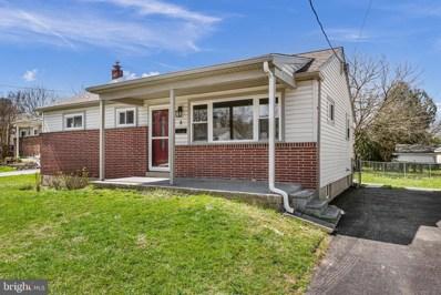 8 Harvey Circle, Downingtown, PA 19335 - #: PACT532602