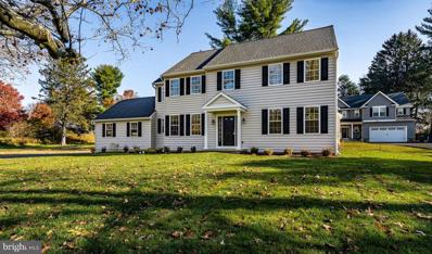 841 S. High Street, West Chester, PA 19382 - #: PACT532772