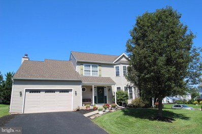 101 Meredith Drive, Spring City, PA 19475 - #: PACT532786