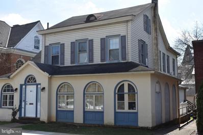 380 E Chestnut Street, Coatesville, PA 19320 - #: PACT532878