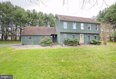 210 Willow Way, Lincoln University, PA 19352 - MLS#: PACT532896