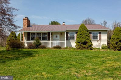 2006 Newark Road, Lincoln University, PA 19352 - #: PACT532902