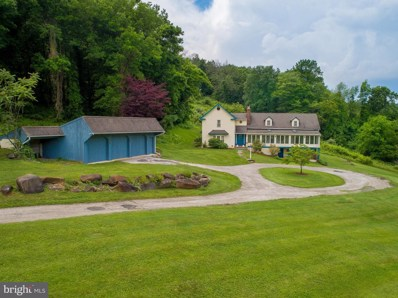 3855 Coventryville Road, Pottstown, PA 19465 - #: PACT533056