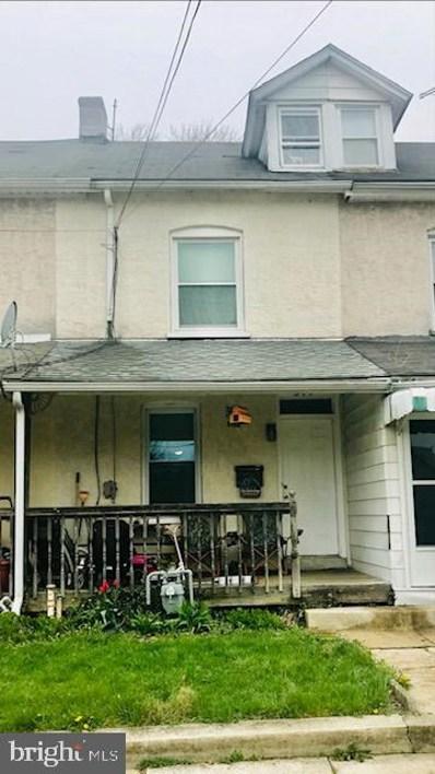 377 Jefferson Avenue, Downingtown, PA 19335 - #: PACT533136