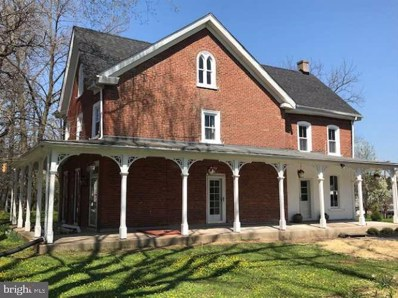 1409 Valley Forge Road, Phoenixville, PA 19460 - #: PACT533144