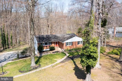 649 Chambers Rock Road, Landenberg, PA 19350 - MLS#: PACT533348