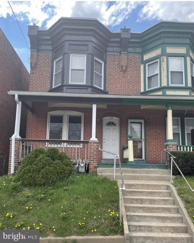 132 Strode Avenue, Coatesville, PA 19320 - #: PACT533684