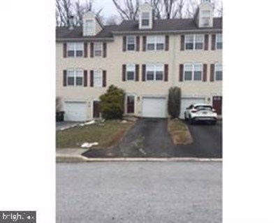 328 Eliot Circle, Coatesville, PA 19320 - #: PACT533876